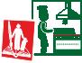 Документы и инструкции по пожарной безопасности для комбината питания, фабрики-кухни, цеха по производству готовых продуктов и полуфабрикатов.