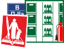 Инструкция по пожарной безопасности в складских помещениях 2021 г.
