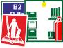 Инструкция по пожарной безопасности в складских помещениях 2021г.
